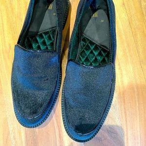 Zara boys dress shoes